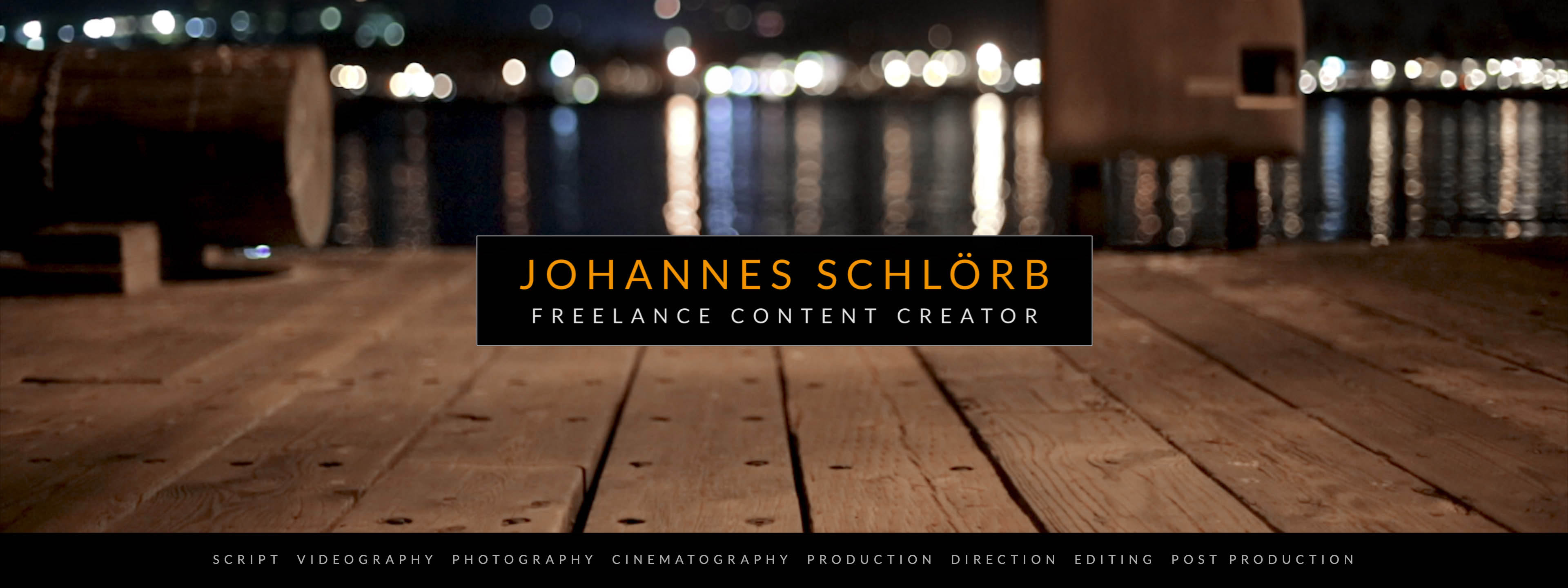 Johannes Schlörb